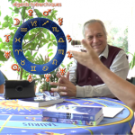 Astrologie scientifique psychologique ésotérique : Les 7 rayons dans l'horoscope
