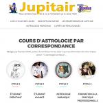 Le nouveau site de Jupitair.org
